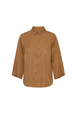 Part Two Cindies Shirt in Lion by Part Two