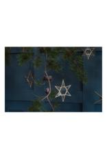 """Hofland 5.25"""" Guiding Star Ornament"""