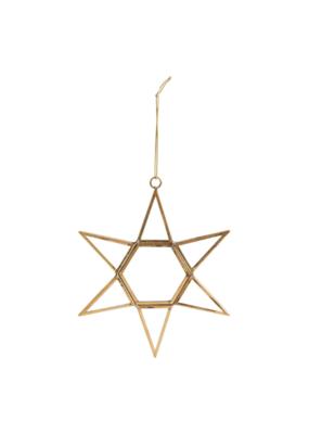 """Hofland 7"""" Guiding Star Ornament"""