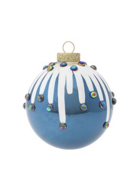 kat + annie Plum Drops Ornament by kat + annie