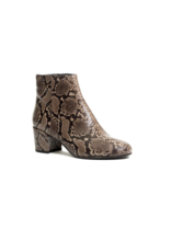 ateliers Shilo Python Block Heel Boot by Ateliers