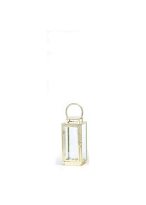 Small Brass Lantern