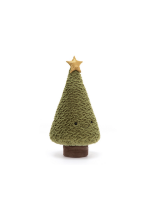 Jellycat Jellycat Amuseables Xmas Tree Small