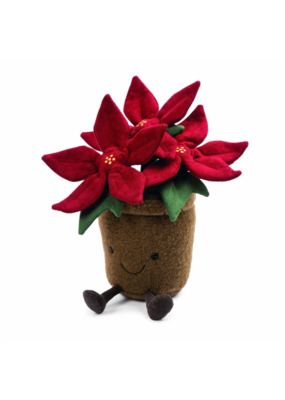 Jellycat Jellycat Amuseables Pointsettia