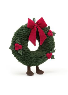 Jellycat Jellycat Amuseables Wreath