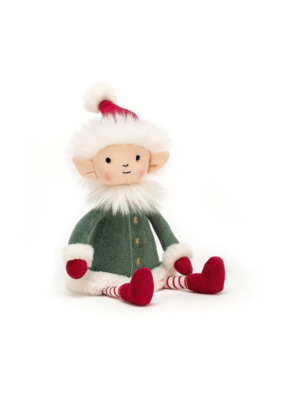 Jellycat Jellycat Leffy Elf Small