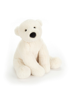 Jellycat Jellycat Perry Polar Bear Large