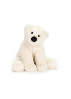 Jellycat Jellycat Perry Polar Bear Small