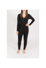 Smash + Tess NEW Wednesday Romper in Black by Smash + Tess
