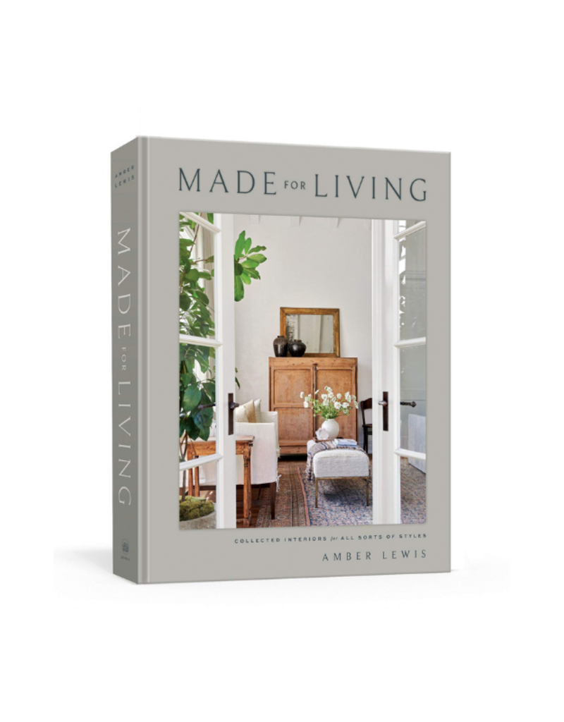 Made For Living Book