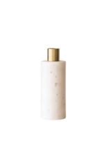 Bloomingville Marble And Brass Taper Holder