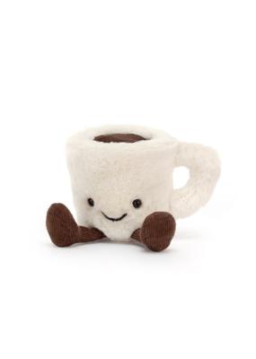 Jellycat JELLYCAT Amuseable Espresso Cup