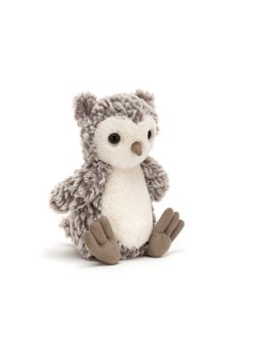 Jellycat Jellycat Owl Chick Barney