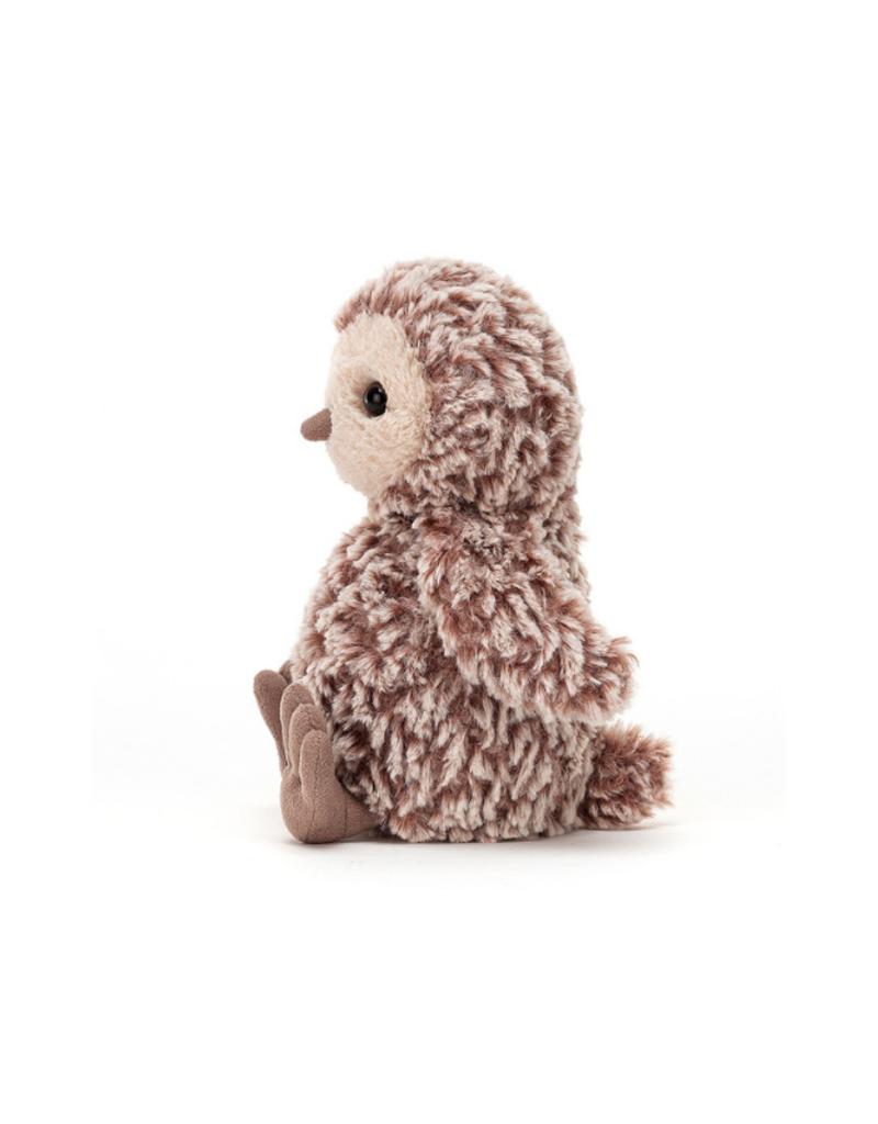 Jellycat Jellycat Owl Chick Torvill