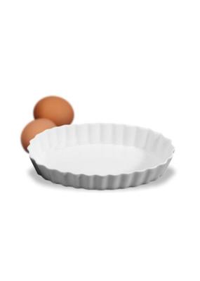 Crème Brulée Oval Dish