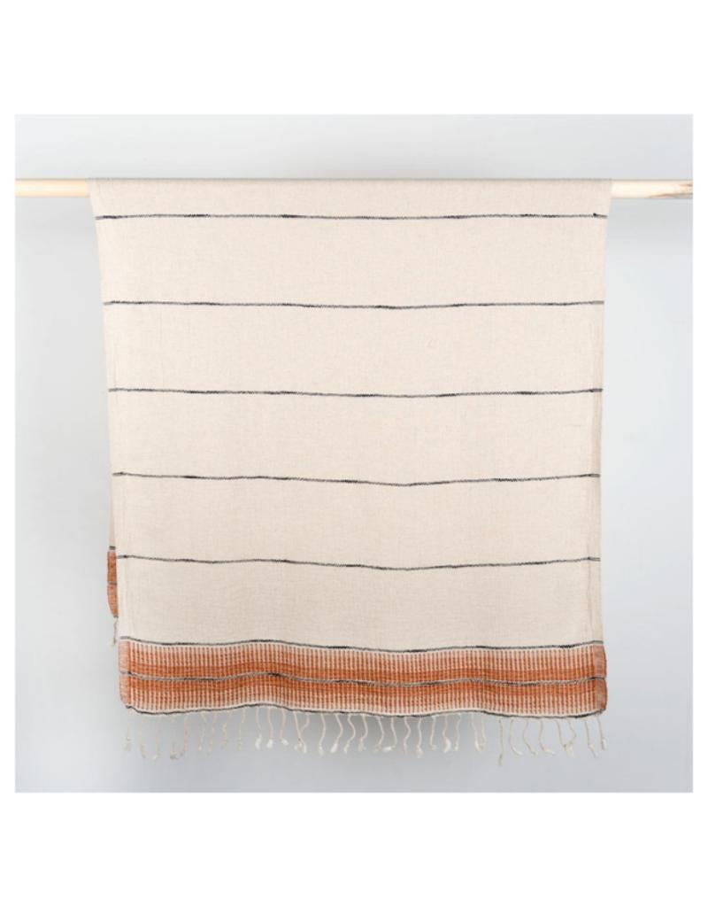 Element Turkish Towel in Tuscan