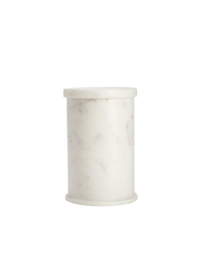 lothantique Marble Cotton Holder