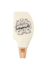 """Happiness is Homemade"" Spatula"