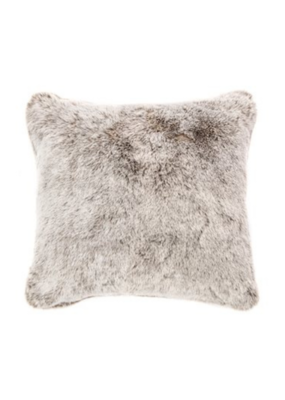 Bunny Faux Fur Cushion