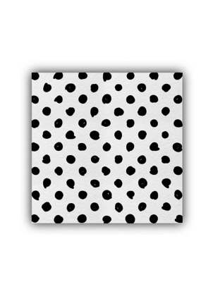 creative brands Cheese Paper Polka Dot