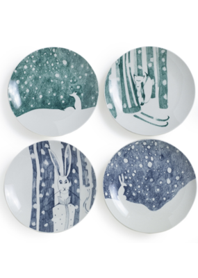 Hofland Forest Plate