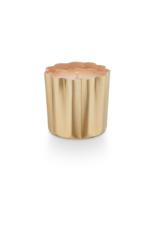 Illume Illume Coconut Milk Mangos Mini Metal Candle