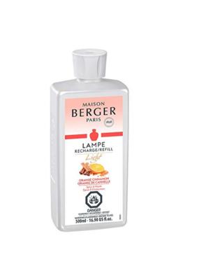 Maison Berger Maison Berger Light Orange Cinnamon 500ml