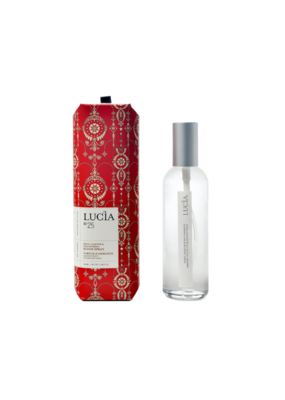 Lucia Sweet Almond & Wild Berries Room Spray 100ml