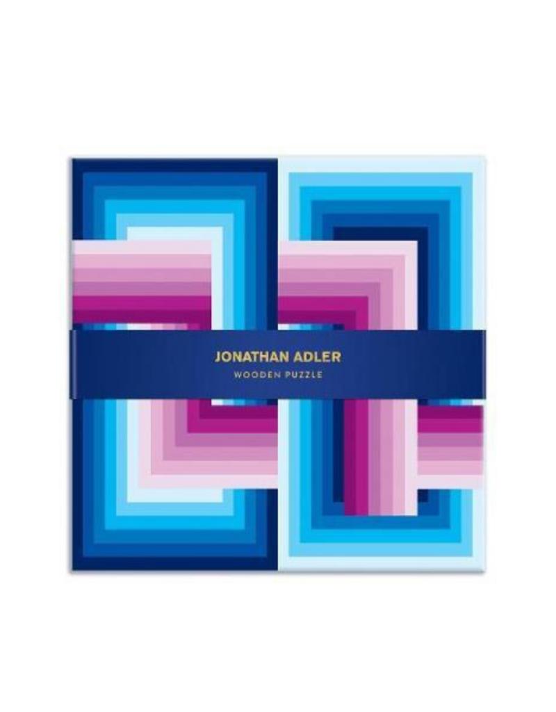Jonathan Adler Infinity Wood Puzzle