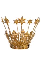 Victoria Crown Tree Topper