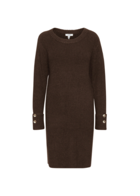 b.young Nora Sweater Dress by b.young