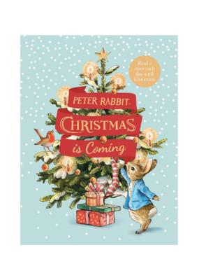 Peter Rabbit's Christmas Stories