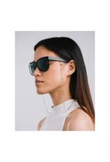 Lover's Tempo Glasses & Mask Chain in Prism Multi by Lover's Tempo