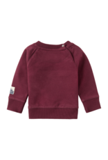 noppies Noppies Sweater Vredendal Dusty Red