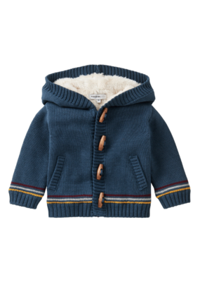 noppies Noppies Navy Tulbagh Cardigan