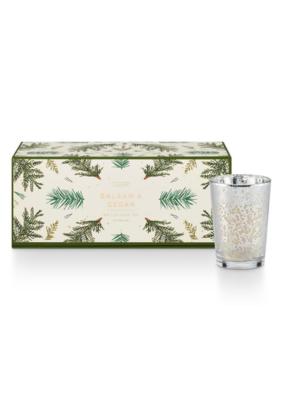 Illume Balsam & Cedar Noble Gift Set
