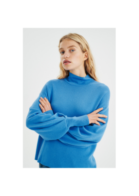 InWear Wanetta Sweater in Spring Sky by InWear