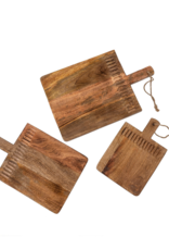 Seneca Chopping Board