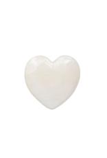 Indaba Trading Alabaster Stone Heart Large