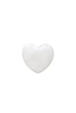Indaba Trading Alabaster Stone Heart Small
