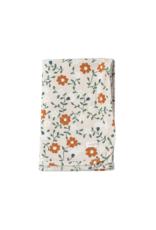 LouLou Lollipop LouLou Lollipop Stretch Knit Tencel Blanket Flower Vine
