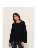 Part Two Geogine Sweater in Night Sky by Part Two