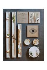creative brands Paulownia Wood Baguette Board Medium