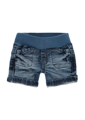noppies Noppies McFarland Stone Shorts