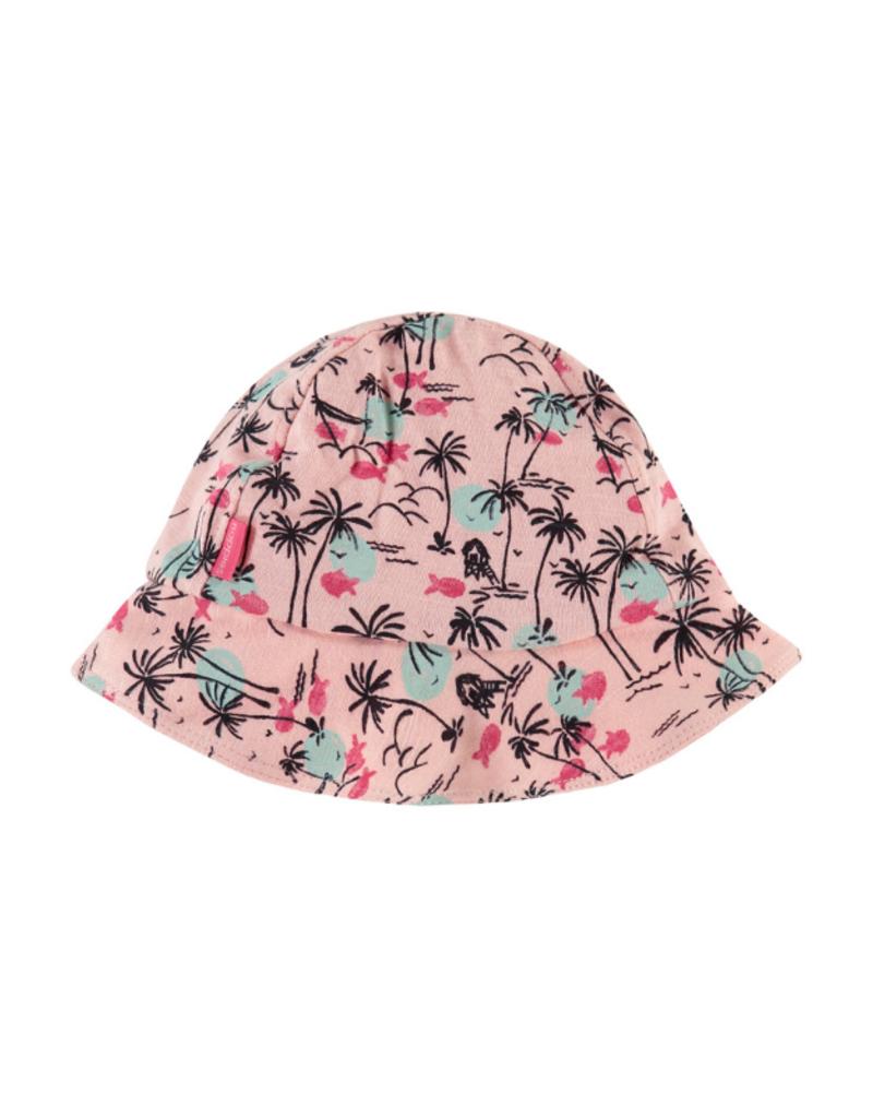 noppies Noppies Christiansburg Pink Hat
