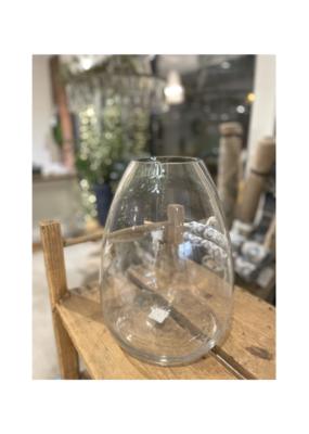 Allison Glass Vase