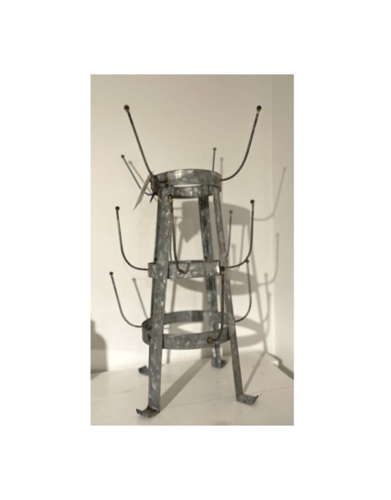 Iron Mug Stand