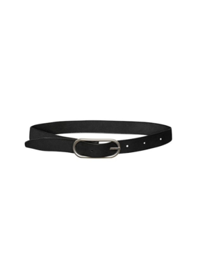 Part Two Erleta Belt Black by Part Two