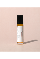midnight paloma Midnight Paloma Sweet Almond + Carrot Seed Face Oil