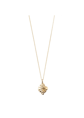 PILGRIM Tolerance Gold-Plated Necklace by Pilgrim